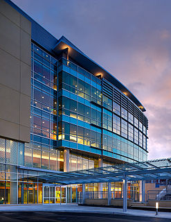 Kennedy Krieger Institute Hospital in Maryland, United States