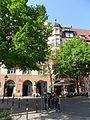 Weinmarkt 14 Sankt Sebald 01.JPG