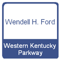 Wendell H Ford Western KY Parkway Shield.png