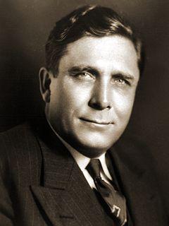 US-amerikanischer Jurist, Geschäftsmann und Politiker