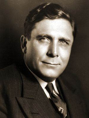 Wendell Willkie - Image: Wendell Willkie cph.3a 38684 (cropped)