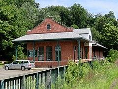West Springfield, Massachusetts - Wikipedia