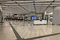 West concourse of HK West Kowloon Station (20180910101428).jpg