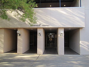 Western Texas College - Western Texas College Library, or Resource Center