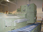 Whippet tank Base Borden Military Museum 1.jpg
