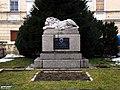 Wiązów, Pomnik 750-lecia Wiązowa - fotopolska.eu (172129).jpg