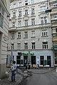 Wien-Innenstadt, Haus Rabensteig 8 (Restaurant Krah Krah).JPG