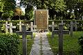Wien-Simmering - Zentralfriedhof - Friedhof für polnische Soldaten aus dem Zweiten Weltkrieg.jpg