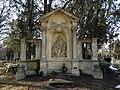 Wien-Simmering - Zentralfriedhof - Grab von Casimir Reisinger - Obmann der Kinderbewahranstalt.jpg