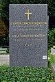 Wiener Zentralfriedhof - Gruppe 31 B - Viktor Ebner-Rofenstein.jpg