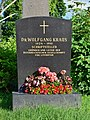 Wiener Zentralfriedhof - Gruppe 40 - Wolfgang Kraus.jpg