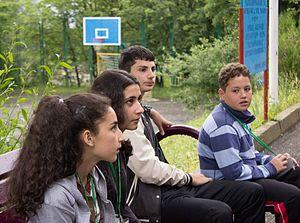 Wikicamp Armenia 2014. 11.jpg