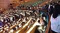 Wikimania 2019 Day 01 - Aula Magna Main Room Opening Ceremony 09.jpg