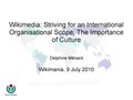 Wikimania striving international cultures.pdf