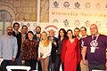 Wikimedia Hackathon Jerusalem 2016 Gala IMG 8644.JPG