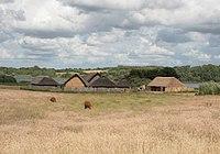 Archäologischer Grenzkomplex Haithabu und Danewerk