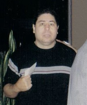 Wilfredo Gómez - Gómez c.2003