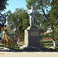 Wilkowo Lenindenkmal 2013-07-21 amuz.jpg