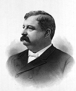 William Cogswell
