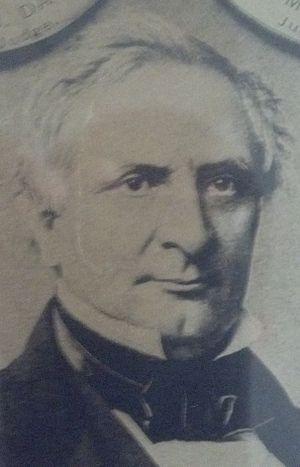 William Duer (U.S. Congressman) - William Duer (1805–1879), Congressman from New York