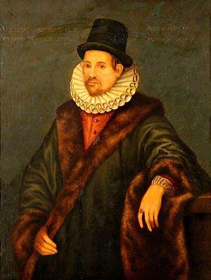 William Gilbert (astronomer) - William Gilbert