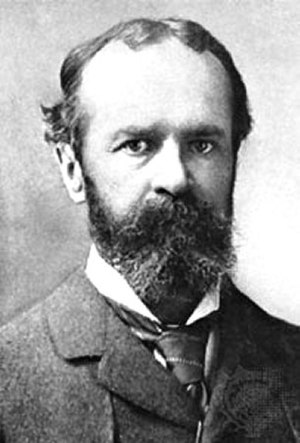 Educational psychology - William James