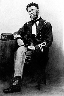 William Lewis Maury Confederate States Navy officer