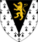 Williams of Mostyn Escutcheon.png
