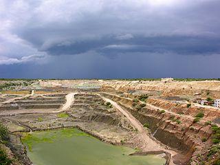 Mining industry of Tanzania