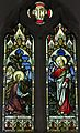 Window by Mayer and Co in St Mawnan and St Stephen's Church, Mawnan.jpg