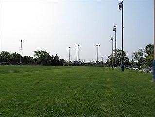 Windsor Stadium