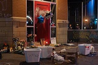 Killing of Winston Boogie Smith
