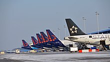 Winter Operations @ Brussels Airport January 2013 (8387465114).jpg