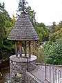 Wishing well on Braemar bridge - geograph.org.uk - 1503937.jpg