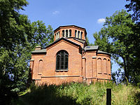 Wolde ehemalige Kirche 2010-07-20 035.JPG