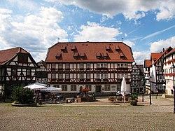 Wolfhagen marktplatz ds 07 2009.JPG