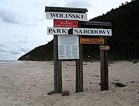 Wolinski Park Narod Miedzyzdroje beax.jpg