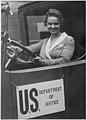 Woman Member of the Secret Service, Olive H. Doyle (3903229823).jpg