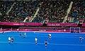 Women's Olympic Hockey Germany vs. Argentina (2).jpg