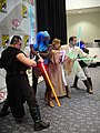 WonderCon 2011 Masquerade - The Saber Guild (5594079587).jpg