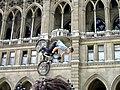 Wooow^ Stunt in Rathauspark - panoramio.jpg