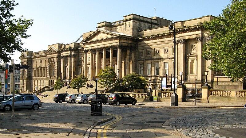 Datei:World Museum Liverpool.JPG