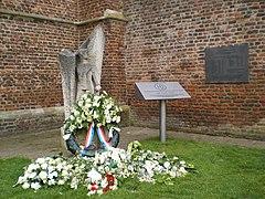 World War II memorials Dinxperlo