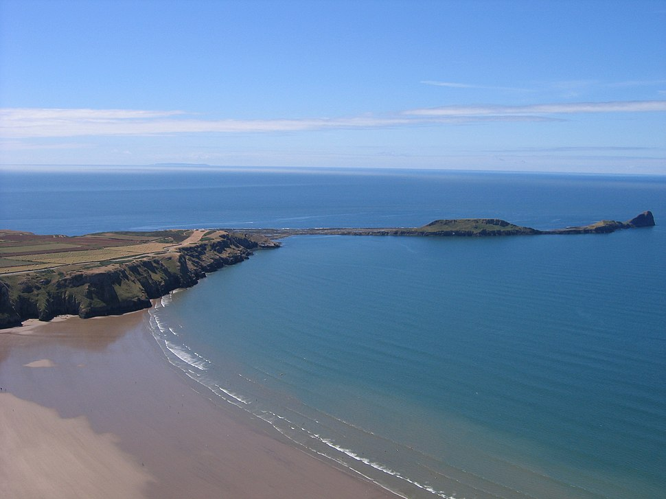 Worm%27s Head (Rhossili)