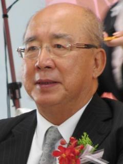 2008 Taiwan legislative election
