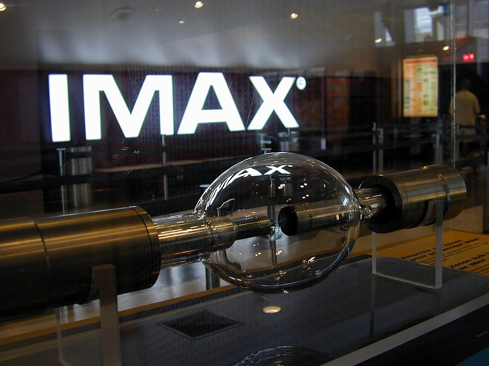 Xenon IMAX 1
