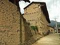 Xishuang Lou - east wall - DSCF4088.JPG
