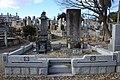 YOSHIDA Rokuzai Grave 20170202-01.jpg