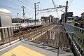 Yaguchi-no-watashi Station Old Platform.jpg