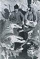 Yamamoto Tadazaburo and Tiger.jpg